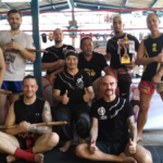 Tactical Thai Sword London - Krabi Krabong