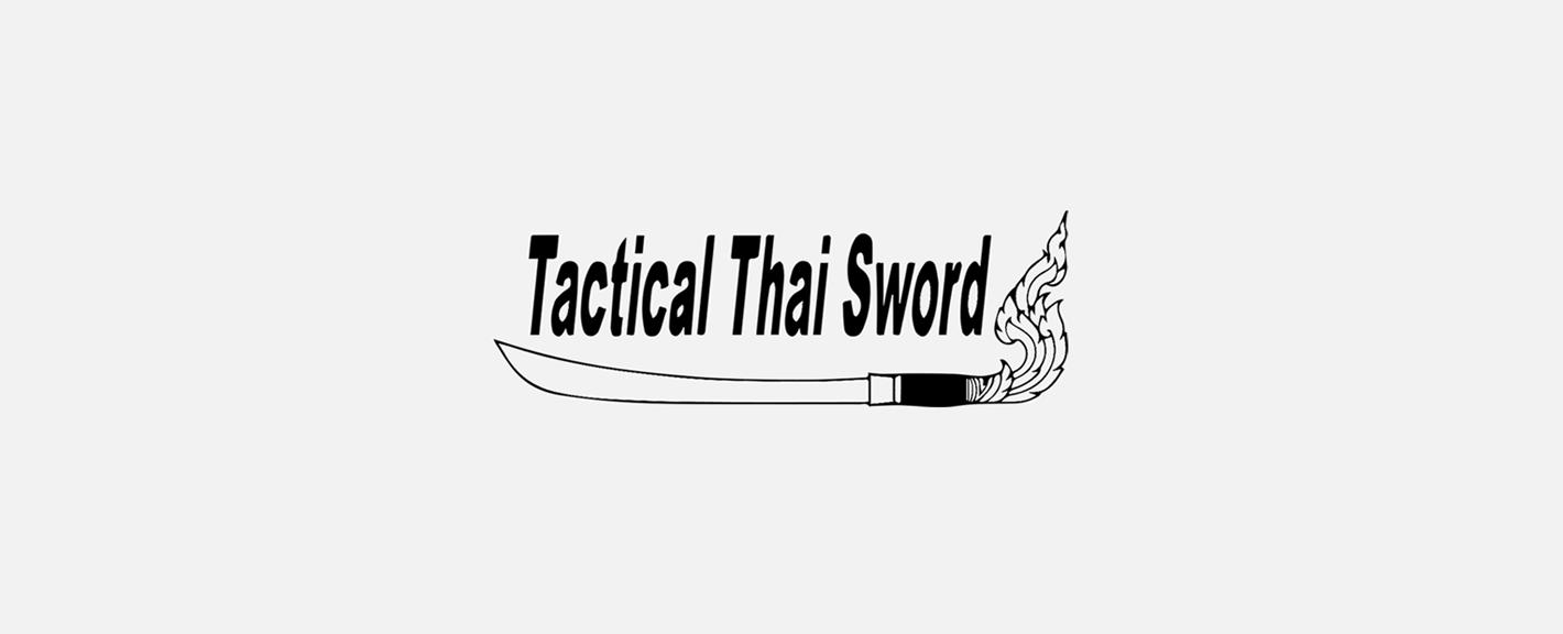 Tactical Thai Sword Group Logo