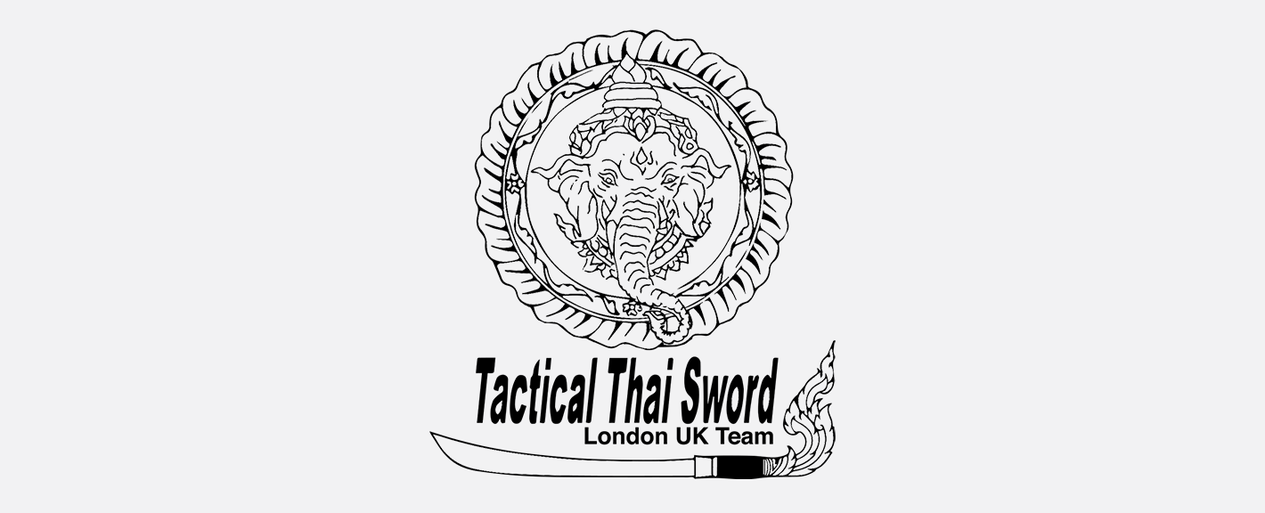 Tactical Thai Sword London logo